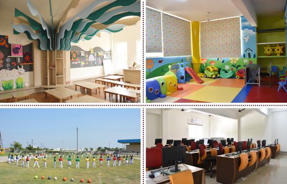 SAGAR INTERNATIONAL SCHOOL || TOP SCHOOL IN BHOPAL