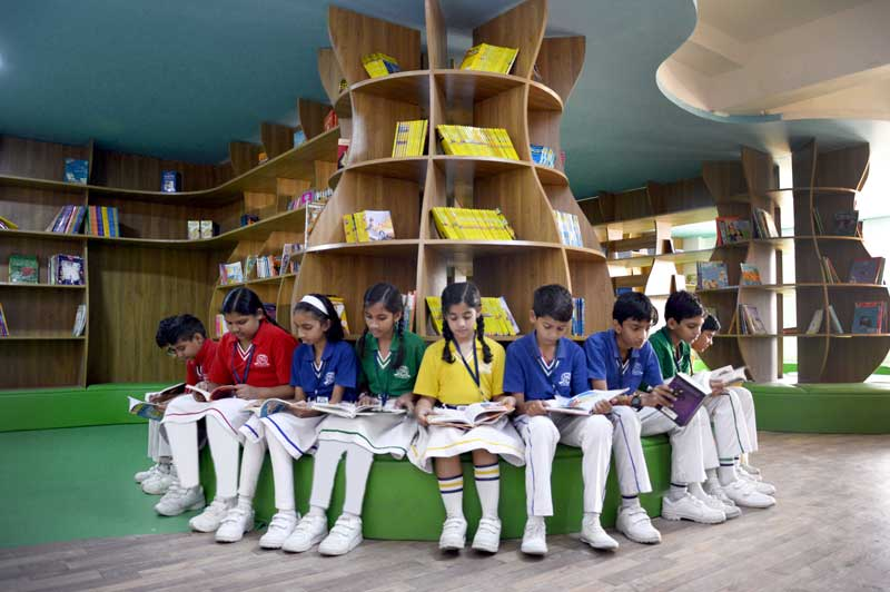 Best play school in Bhopal