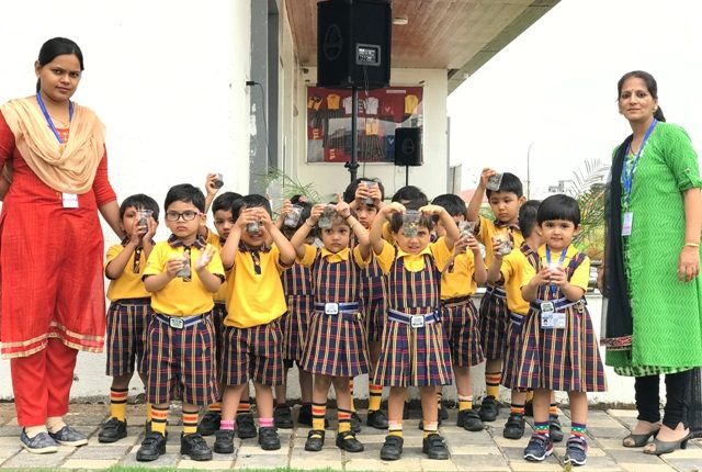 Top public school in Bhopal