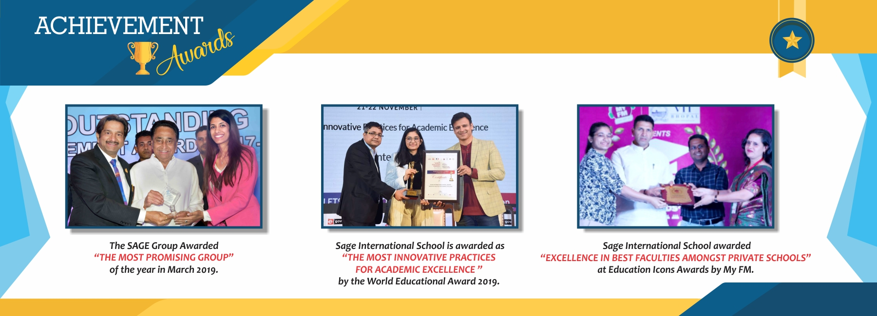 Best CBSE School in Bhopal
