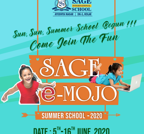 Summer Camp - SAGE eMOJO