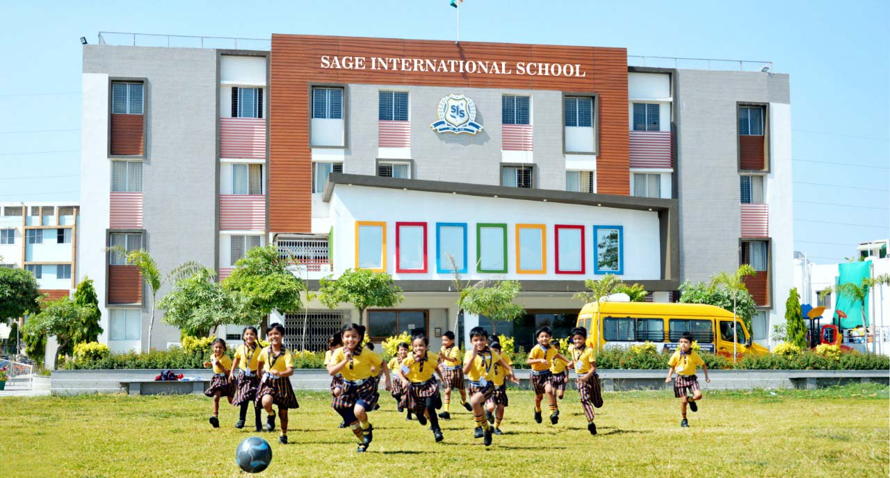 Sage International School - Ayodhya Nagar